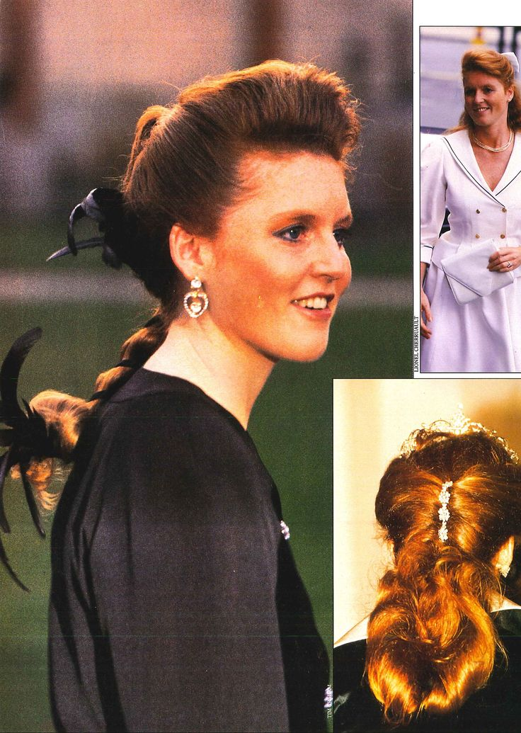 146 best images about Sarah Ferguson on Pinterest Fergie Duchess Of York