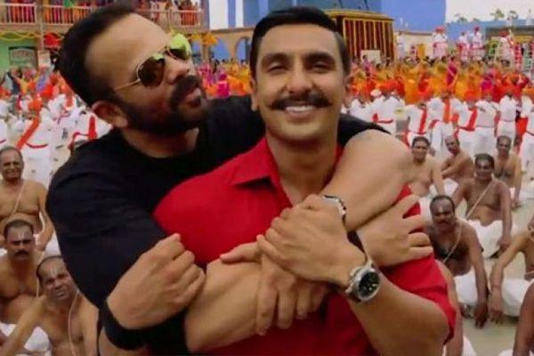 Ranveer Singh Wraps First Schedule Of Rohit Shetty S Simmba Telugunow Com Telugunow Com Rohit Shetty Ranveer Singh Hindi Film