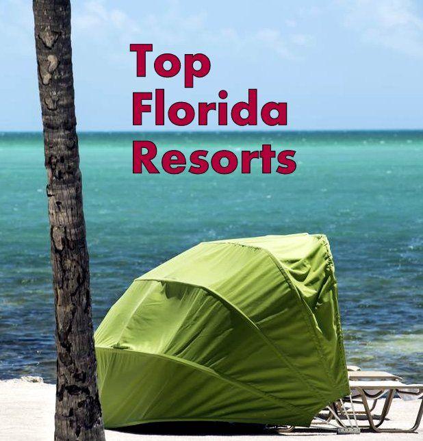Florida All Inclusive Resorts