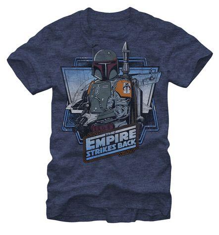 Star Wars: Boba Fett T-Shirt – First Person Clothing