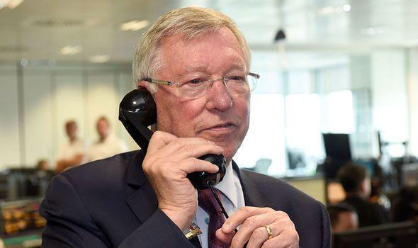 Man Utd news: Sir Alex Ferguson hands secret advice to Yeovil ahead of FA Cup clash