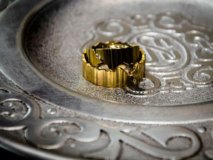 royal wedding rings. by #bielak