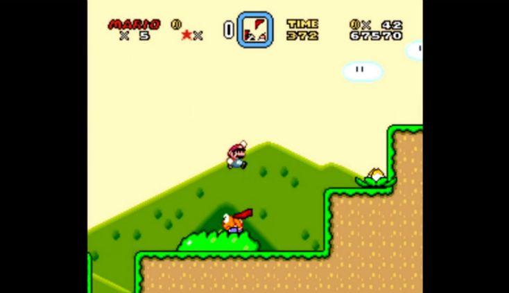 Una rete neurale che gioca a Super Mario Si chiama MarI/O ed utilizza un algoritmo genetico che le consente di trovare la soluzione di un quadro senza comandi o informazioni da parte del programmatore