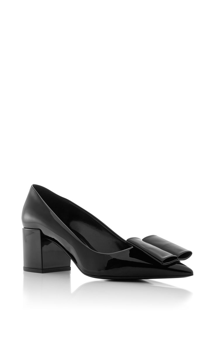Womens Shoes On Sale, Black, Patent Leather, 2017, 5.5 6 Pierre Hardy