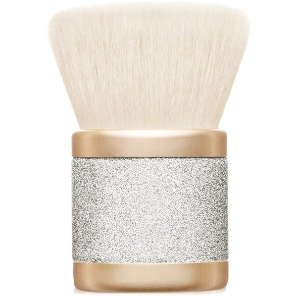 Mac Mariah Carey 183 Buffer Brush (225 ILS) ❤ liked on Polyvore featuring beauty products, makeup, makeup tools, makeup brushes, buffer brush and mac cosmetics