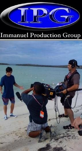 The Immanuel Production Group is one of the top web design companies around. They also provide video production, electronic marketing, print design, and more.