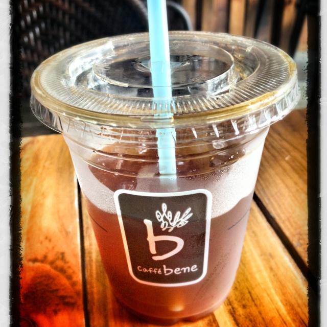 CaffeBene
