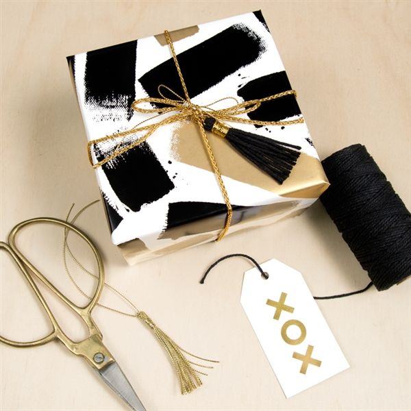 The Wrapping Paper Co - Life Instyle Melbourne 2016