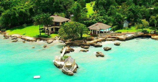 All-Inclusive Bluefields Bay Villas, Bluefields, Jamaica #luxurylink