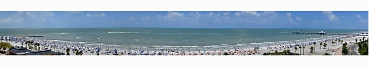 Spectacular beaches - Clearwater, Florida.