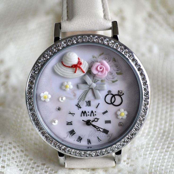 MINI hodinky - Zásnuby