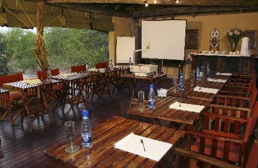 Shibula Lodge Conference Venue in Waterberg, Limpopo Province