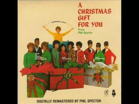 """Hear This: Darlene Love recorded the definitive, weird """"Marshmallow World""""                                                         In       Hear This    ,    The   A.V. Club    writers sing the praises of songs they know well. This week: We're kicking off the season with holiday songs we're not sick of yet.   Darlene Love, """"It's A Marshmallow World"""" (1963)          """"It's A Marshmallow World,"""" first written in 1949 and recorded by the likes of Bing Crosby and Vic Damone, is """"Winter Wo.."""