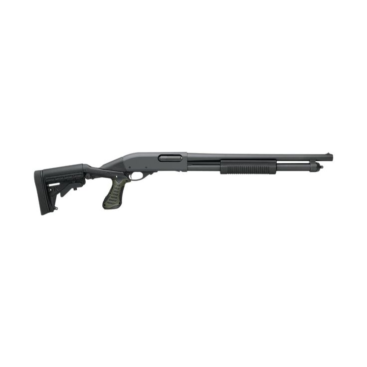 Remington Model 870 Express Tactical Blackhawk Spec Ops II Shotgun-618600 - Gander Mountain