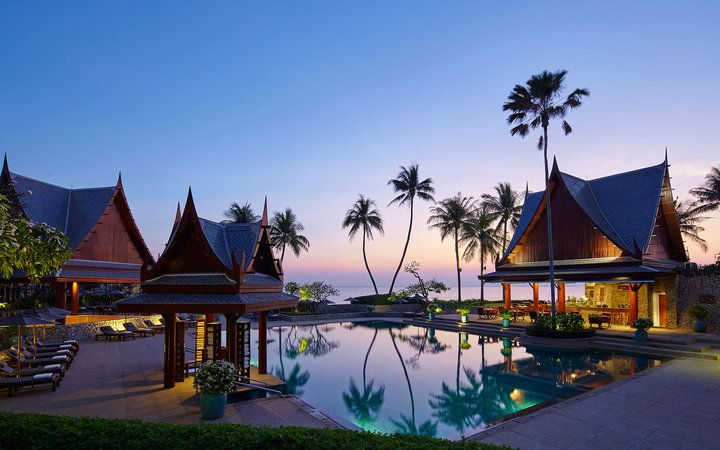 Most Romantic All-Inclusive Resorts: Chiva-Som