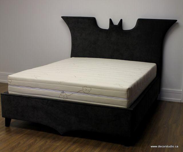 batman headboard - Google Search