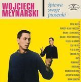 Wojciech Mlynarski Spiewa Swoje Piosenki [LP] - Vinyl