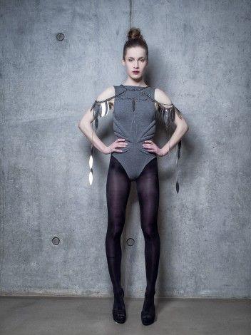 Katarina Halasova Fashion Design / Collections / Ophelie 13