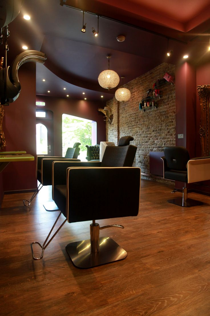 84 best Salon Refits images on Pinterest | Beauty salons, Hair ...