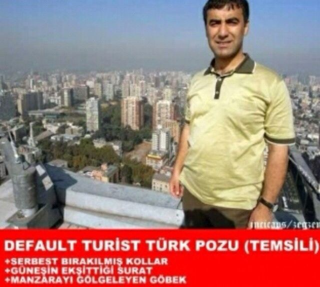 Default turist türk pozu asdfghjk