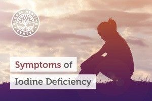 Iodine deficiency is a global health issue. The World Health Organization (WHO) estimates over 2 billion people may be iodine deficient, with up to 50 million of them suffering from serious symptom…