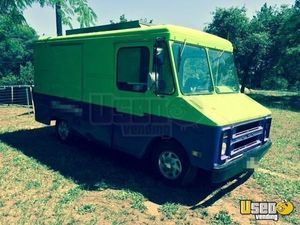Coffee / Smoothie / Beverage Truck | Coffee Truck for Sale in California