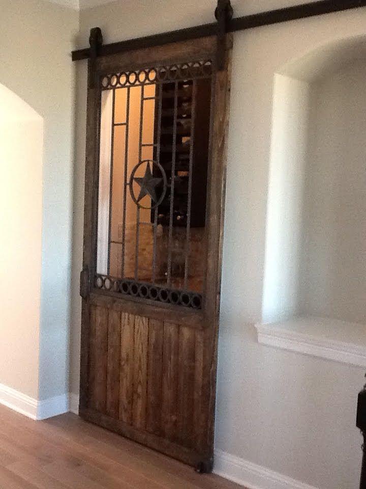 43 best Custom Barn Doors images on Pinterest | San diego ...
