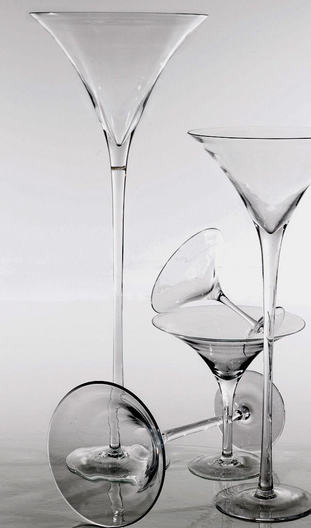 69 Best Images About Martini Glass Wedding Centerpiece On