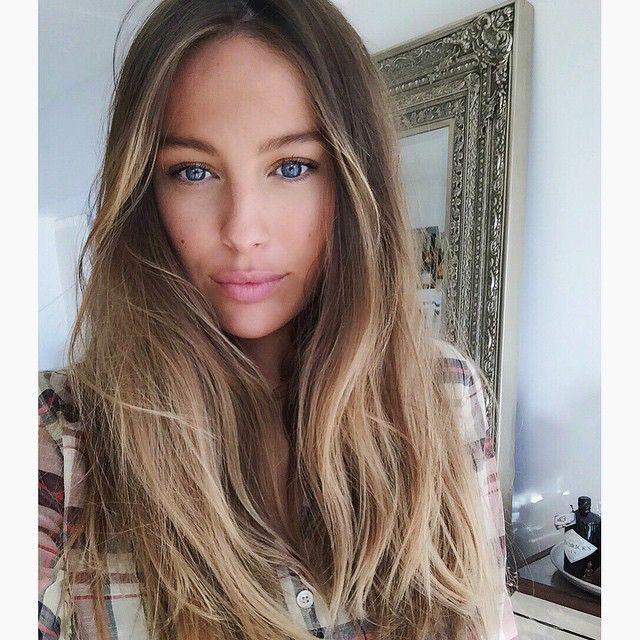 Mathilde Goehler Hair