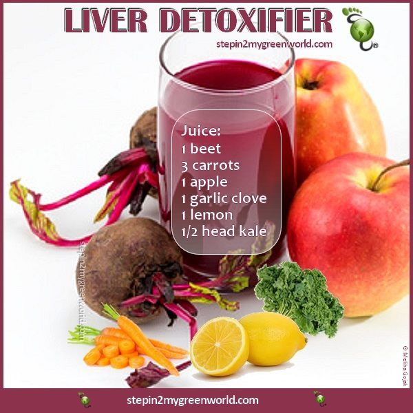 ☛ A POTENT liver detox recipe on time for the week end!  FOR ALL THE DETAILS: http://www.stepin2mygreenworld.com/healthyliving/health/liver-detoxifier-juice/  ✒ Share | Like | Re-pin | Comment #STEPin2 #LiverDetox #Detox #DetoxRecipe