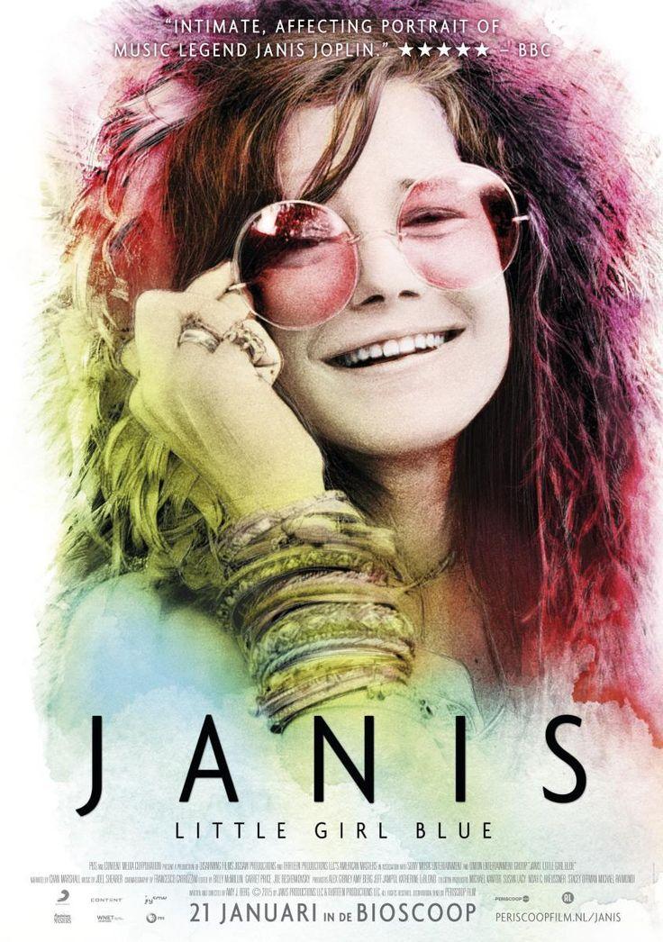 Director: Amy Berg | Reparto: Documentary, Janis Joplin, Cat Power | Género: Documental | Sinopsis: Documental sobre la legendaria cantante norteamericana Janis Joplin. La artista americana Cat Power, cantante de rock de origen sureño, narra en primer persona cómo Janis Joplin llegó a convertirse ...