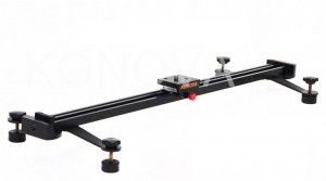 Konova DSLR Slider review