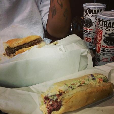 Capriotti's Sandwich Shop, Las Vegas: See 87 unbiased reviews of Capriotti's Sandwich Shop, rated 4.5 of 5 on TripAdvisor and ranked #53 of 4,289 restaurants in Las Vegas.