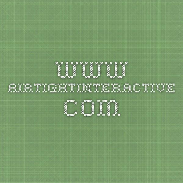 Image glitcher! www.airtightinteractive.com