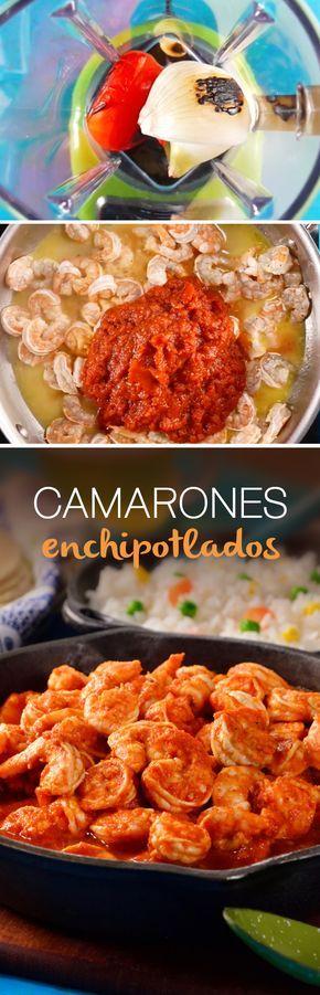 Camarones