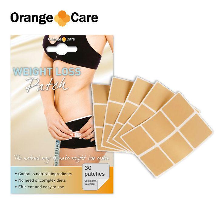 Orange Care Weight Loss Patch  Description: Orange Care Weight Loss Patch Orange Care Afslankpleisters zijn gemaakt van 100% natuurlijke ingrediënten en bieden effectieve hulp bij het afslanken. De pleisters helpen op een natuurlijke wijze bij het verminderen van de vetopname en vetopslag uit voeding ondersteunen de stofwisseling en geven meer energie. De toepassing in de vorm van een pleister zorgt voor een vlotte opname van de actieve bestanddelen en een langdurige cosmetische…