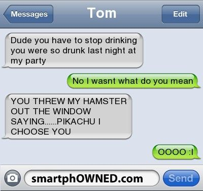 Top Auto-Corrects of February 2012 - Autocorrect Fails and Funny Text Messages