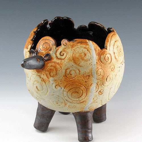 23 Best Images About Goats On Pinterest Horns Ceramics