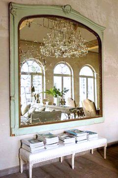 Reflecting on Mirrors  Musings - Reflecting on Mirrors  #design #Mirror