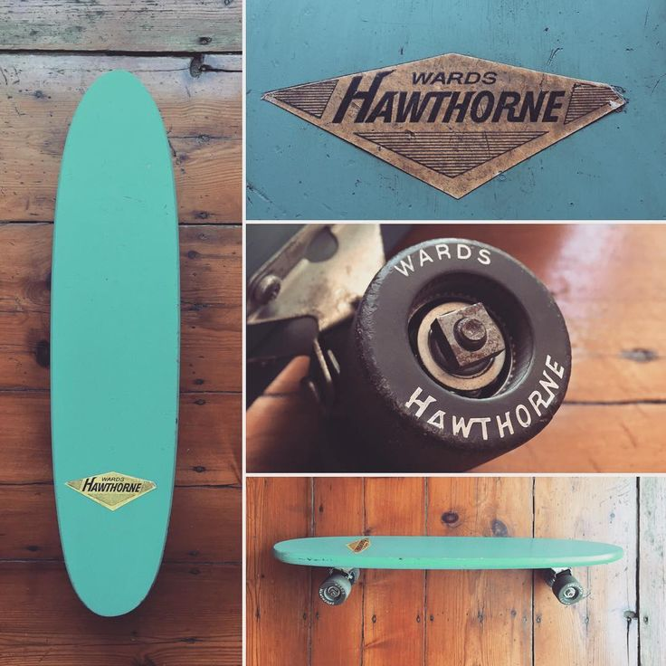 Late 60s Wards Hawthorne Vintageskateboardcollectors Vintageskateboard Vintageskateboards Vintageskateboarding Vintage SkateboardsSkate