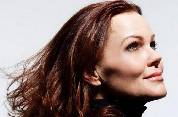 BELINDA CARLISLE INTERVIEWED ON THE KTLA MORNING NEWS TUESDAY APRIL 28,2015