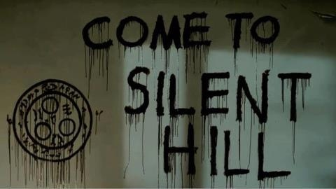 Come to Silent Hill