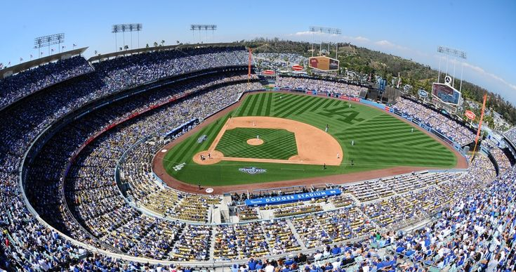 The journey of Dodger baseball – Dodger Insider