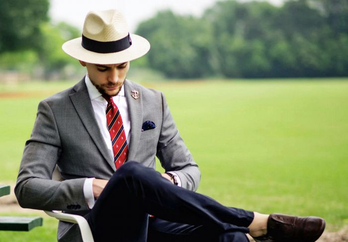 Summer Clothing Hacks 10 Ways Every Man Can Stay Cool In Heat In