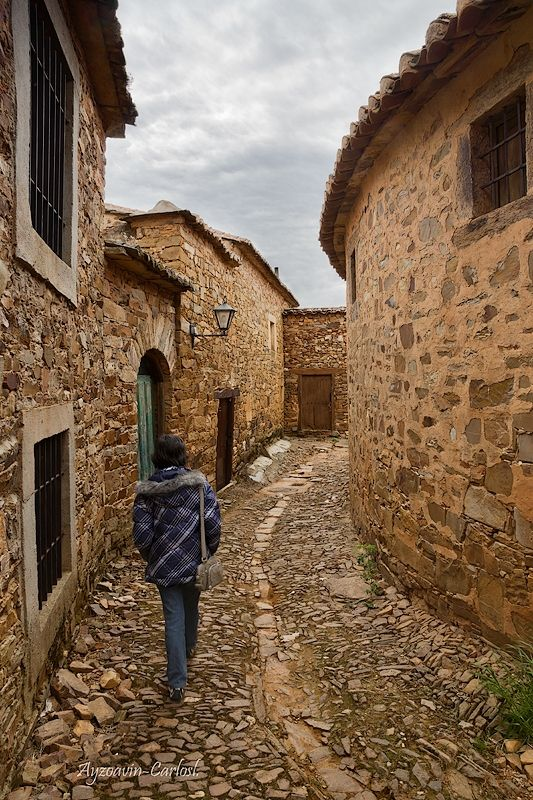 The Way of Saint James (Camino de Santiago)