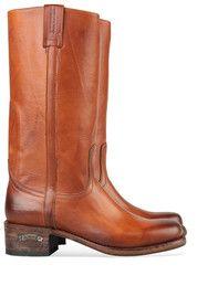 Bruine Sendra laarzen 12257 boots