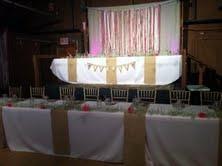 A collaboration for a barn, rustic wedding ~ Nov. 17, 2012