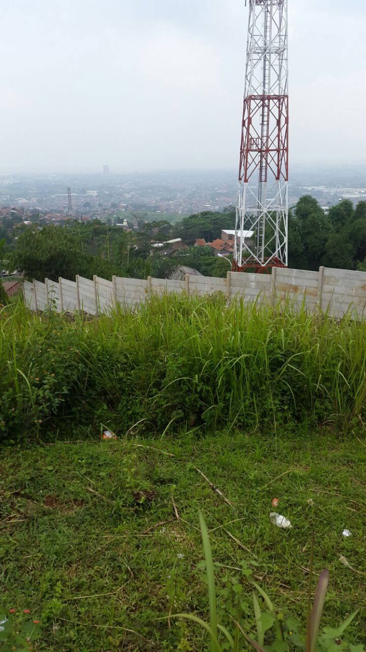 Project Mr Agus Mulya - Precast Concrete Fence - Bandung