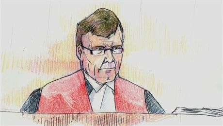 """An Edmonton superior court judge has been accused of relying on rape """"myths and stereotypes"""" to acquit a 55-year-old man of sexually assaulting his stepdaughter."""