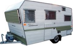 Vintage Aristocrat Trailers - My Vintage Travel Trailer